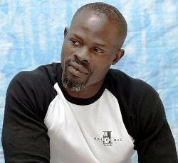 Djimon Hounsou English Actor