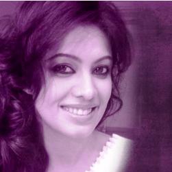 Eka Lakhani Tamil Actress