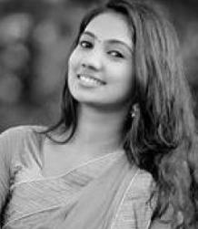 Ektha Sidharth Malayalam Actress
