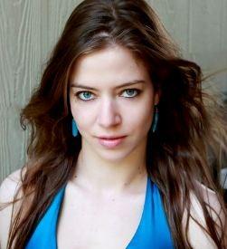 Elena Sanchez English Actress