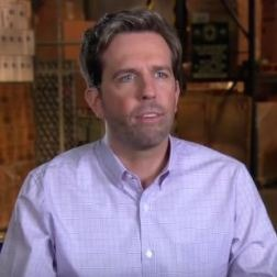 Ed Helms English Actor