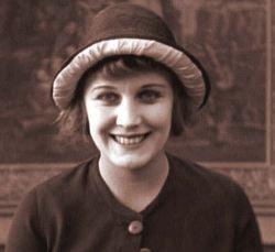 Edna Purviance English Actress