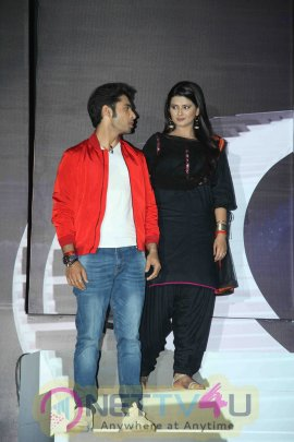 Ekta Kapoor At Kasam Tere Pyaar Ki Tv Show Launch Photos