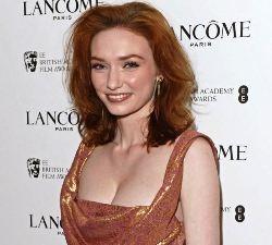 Eleanor Tomlinson English Actress
