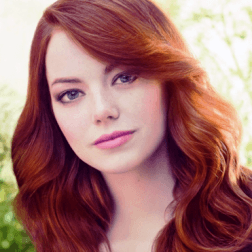 Emma Stone English Actress