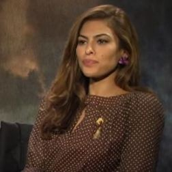 Eva Mendes English Actress