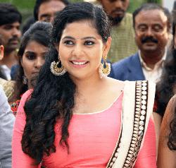 Eva Pavithran Malayalam Actress