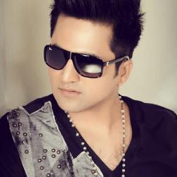Falak Shabir Hindi Actor
