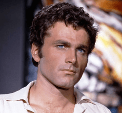 Franco Nero English Actor