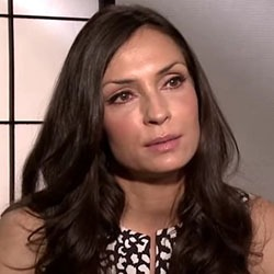 Famke Janssen English Actress