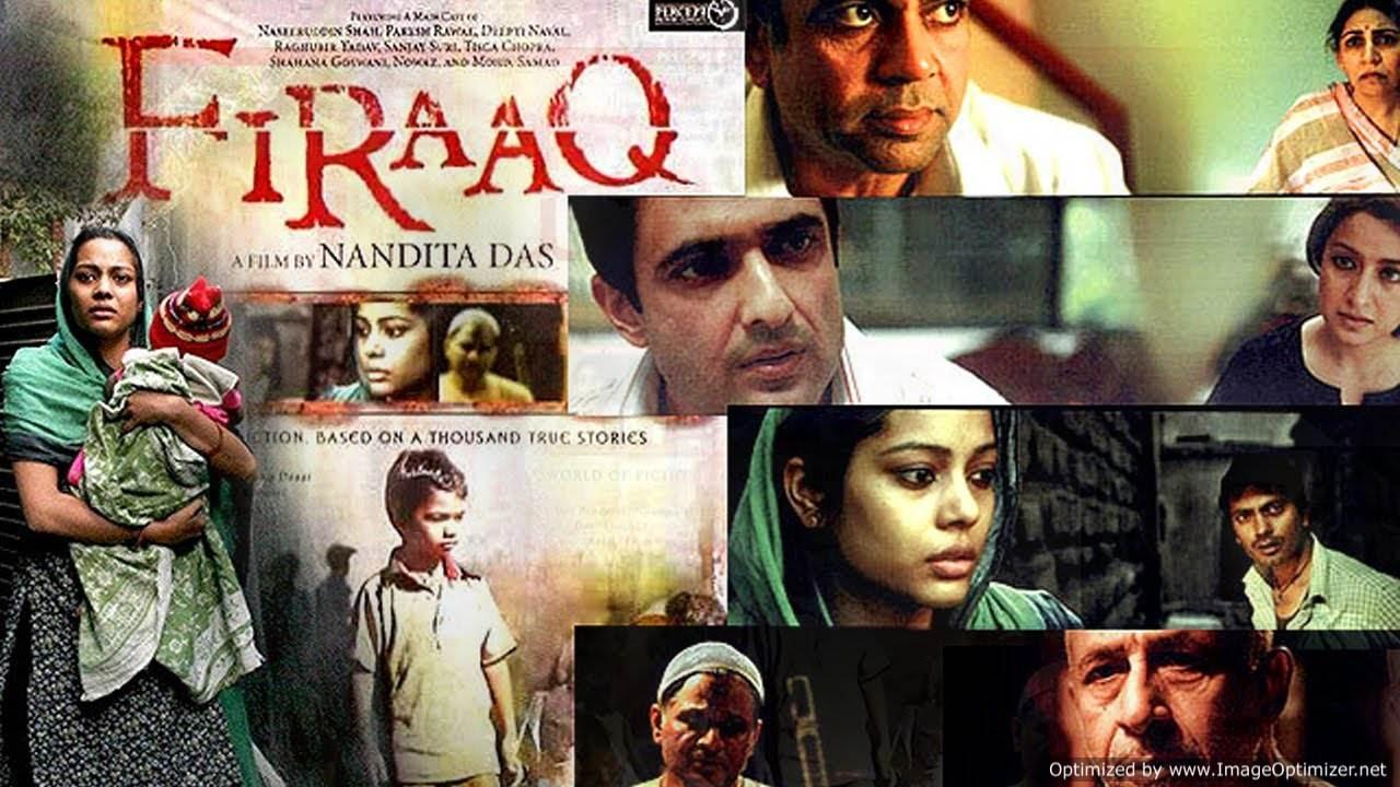 Firaaq Movie Review