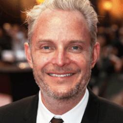 Francis Lawrence English Actor