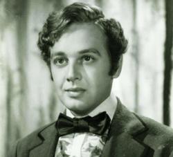 Fred Crane English Actor