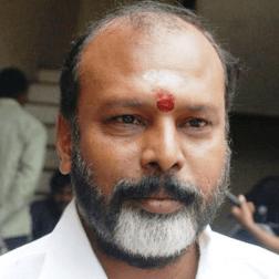G Shiva Tamil Actor