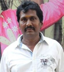 GA Somasundhara Tamil Actor