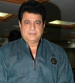 Gajendra Chauhan Hindi Actor