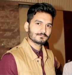 Gajendra Verma Hindi Actor