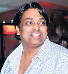 Ganesh Acharya Hindi Actor