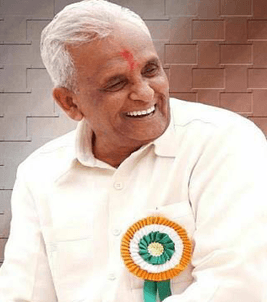 Ganpatrao Deshmukh Hindi Actor