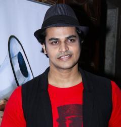Gaurav Dagaonkar Hindi Actor