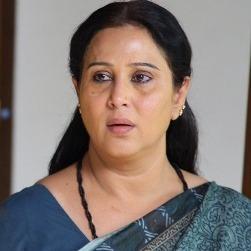 Geetha Telugu Actress