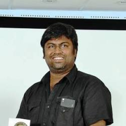 George Vijay Nelson .M Tamil Actor