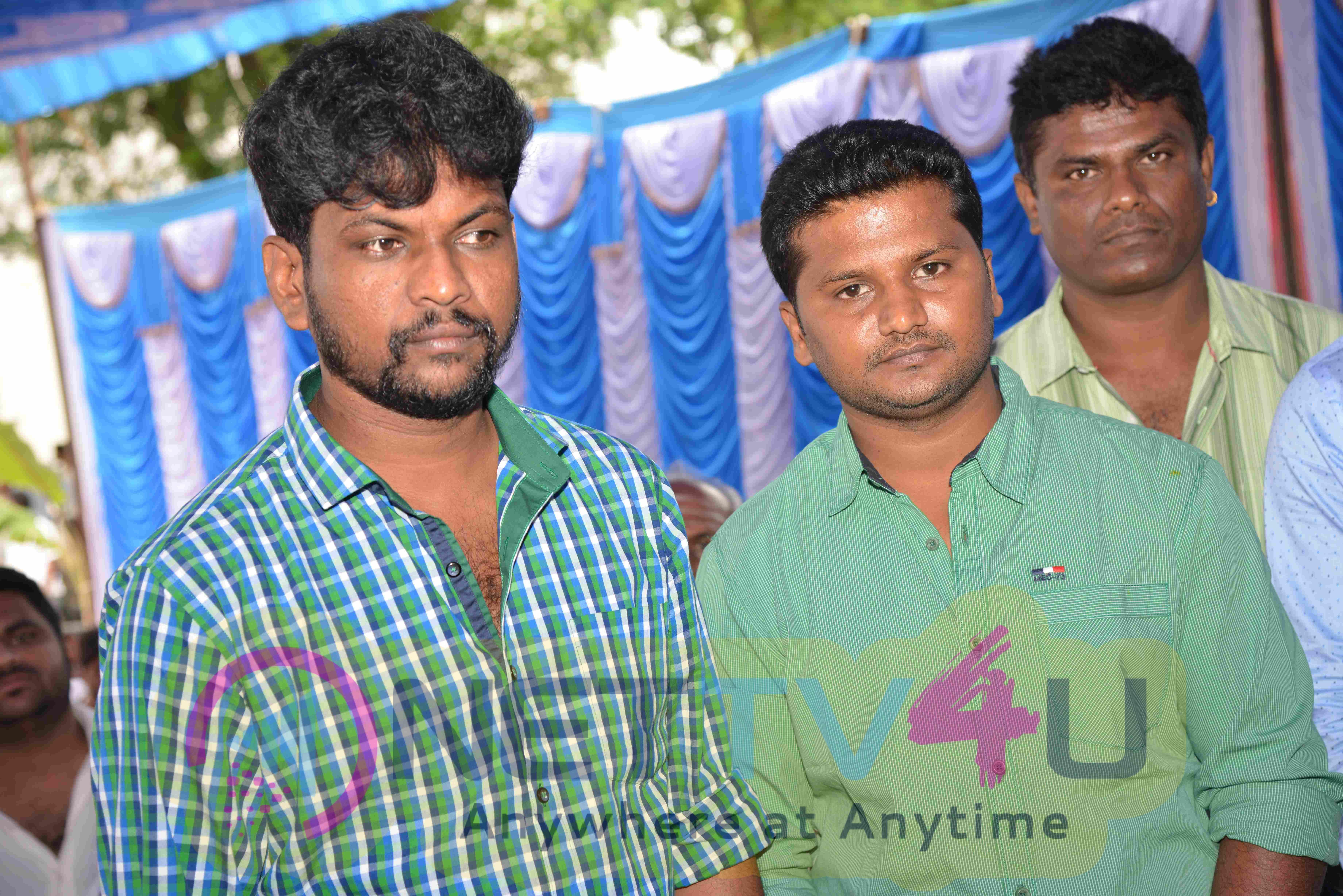 Golmal Brothers Film Launch Photos Kannada Gallery