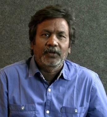Gopi Nainar Tamil Actor