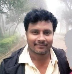 Guhan Sambandam Tamil Actor