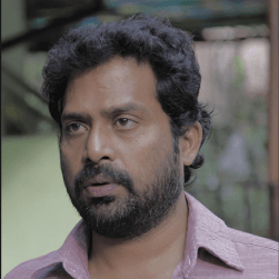 Guru Somasundaram Tamil Actor