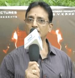 GV Kannan Tamil Actor