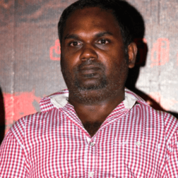 Ganesh Vinayak Tamil Actor