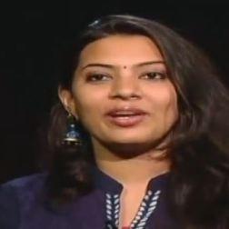 Geetha Madhuri Telugu Actress