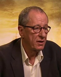Geoffrey Rush English Actor