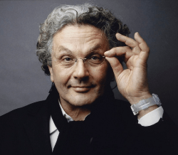 George Miller English Actor