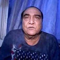 Goga Kapoor Hindi Actor