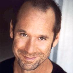 Gordon Michaels English Actor