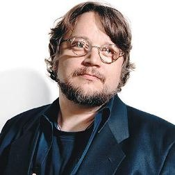 Guillermo Del Toro English Actor