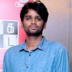 H Vinoth Tamil Actor
