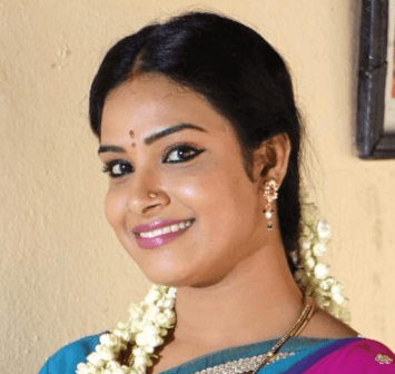 Hari Teja Telugu Actress