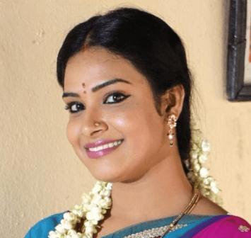 Hari Teja Telugu Actress