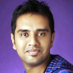 Harihara Sudhan Tamil Actor