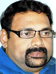 Harish Nair Malayalam Actor