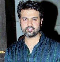 Harman Baweja Hindi Actor