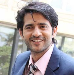 Hiten Tejwani Hindi Actor
