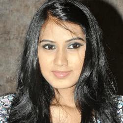 Honey Telugu Actress