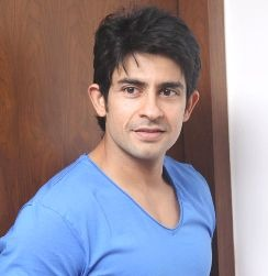 Hussain Kuwajerwala Hindi Actor