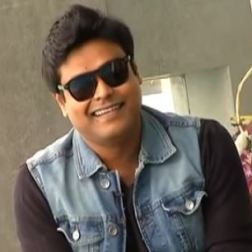 Harris Jayaraj Tamil Actor