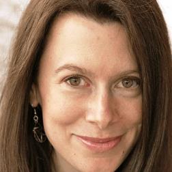 Heather Fairbanks English Actress