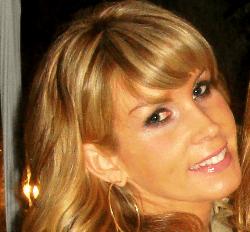 Heather Parry English Actress